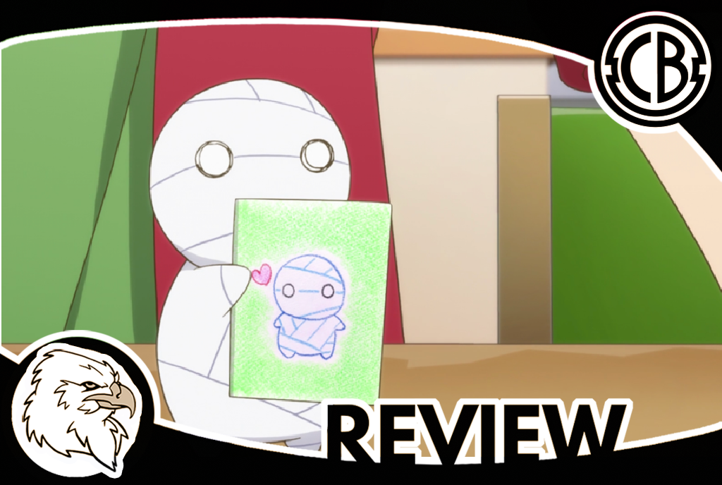 Review How To Keep A Mummy E 02 Comic Bastards Download how to keep a mummy anime episodes from animekaizoku. comic bastards