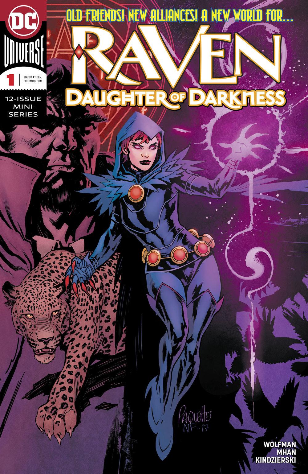 Raven Daughter of Darkness #1.jpg