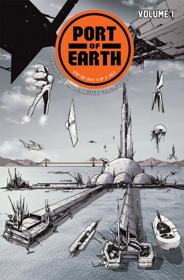 Port of Earth vol. 1.jpg