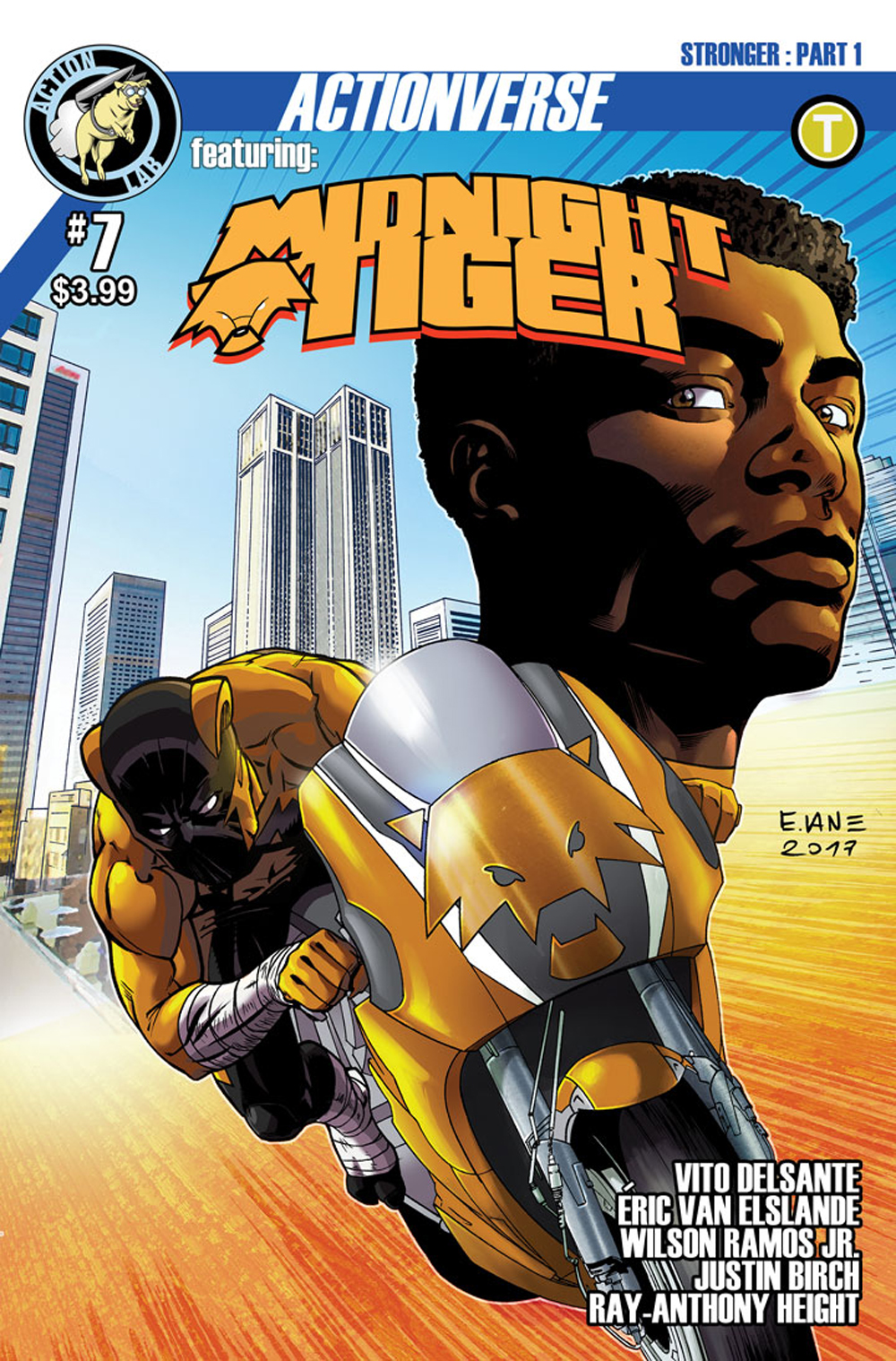 Actionverse #7 Featuring Midnight Tiger Cover A.jpg