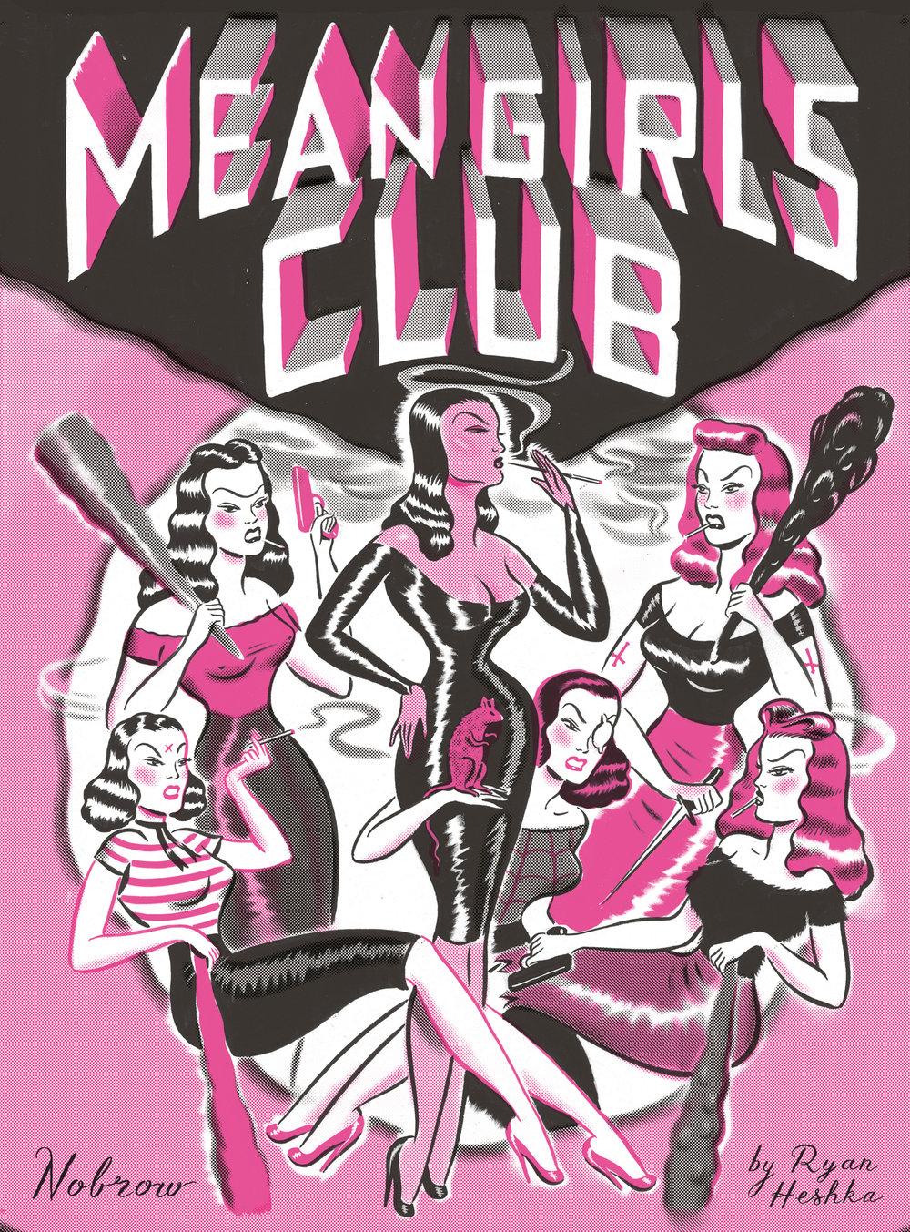 MeanGirlsClub