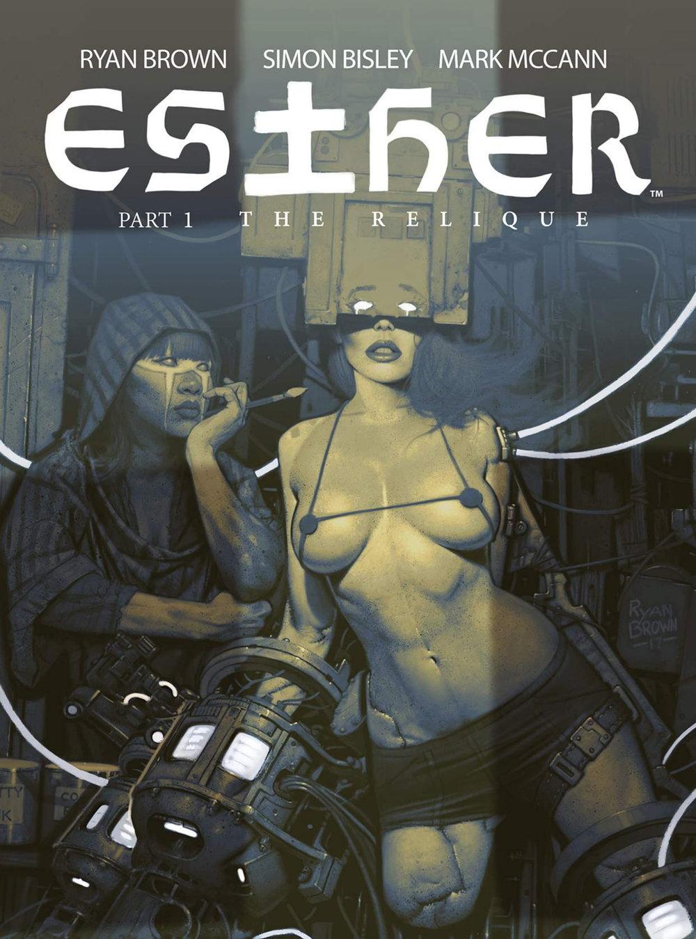 Esther - The Relique #1-1.jpg