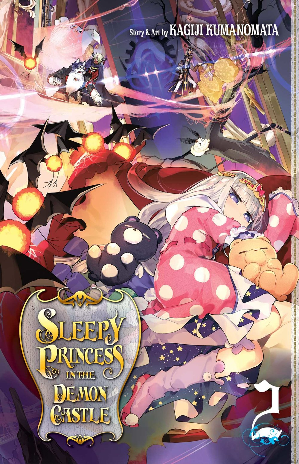Sleepy Princess in the Demon Castle vol. 2.jpg