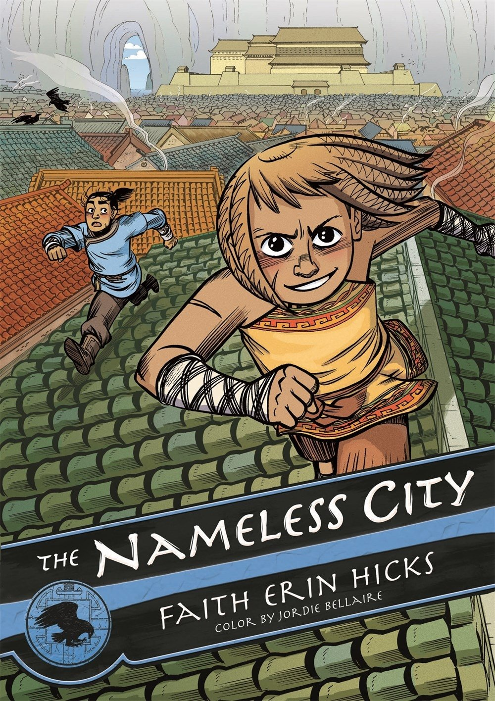 The Nameless City.jpg