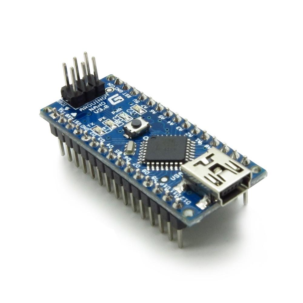1 Arduino Nano