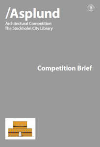 Cover of Competition Brief document