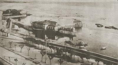 Original Bathing Facilities