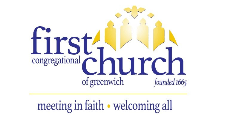 FIRST CHURCH - Stewartship 2020