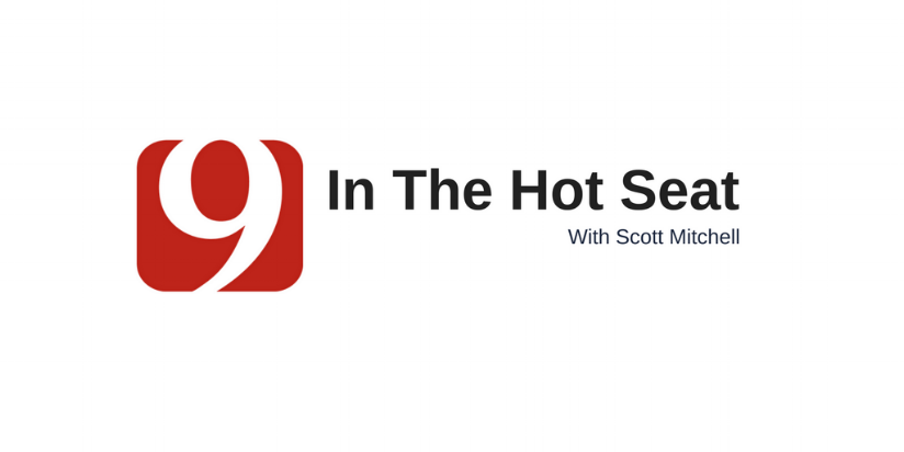 In The Hot Seat with Scott Mitchell