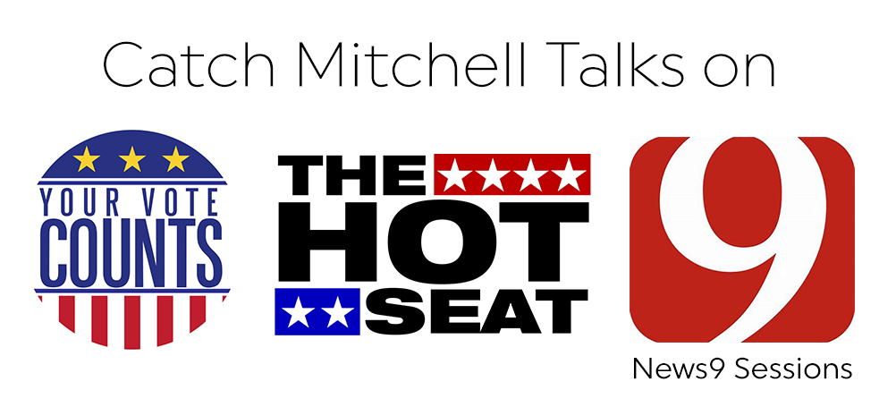 Mitchell Talks - news 9 videos
