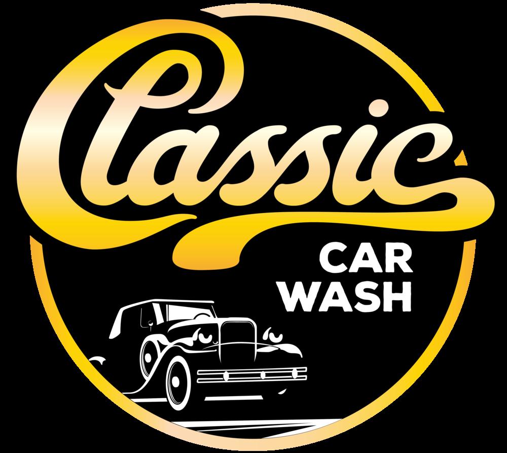 Classic Car Wash Fayetteville