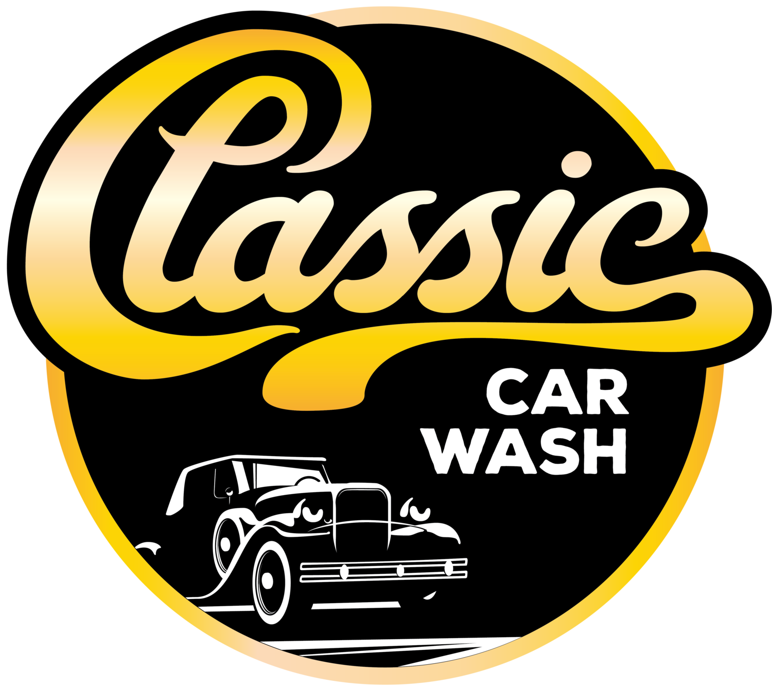 Detail Classic Car Wash