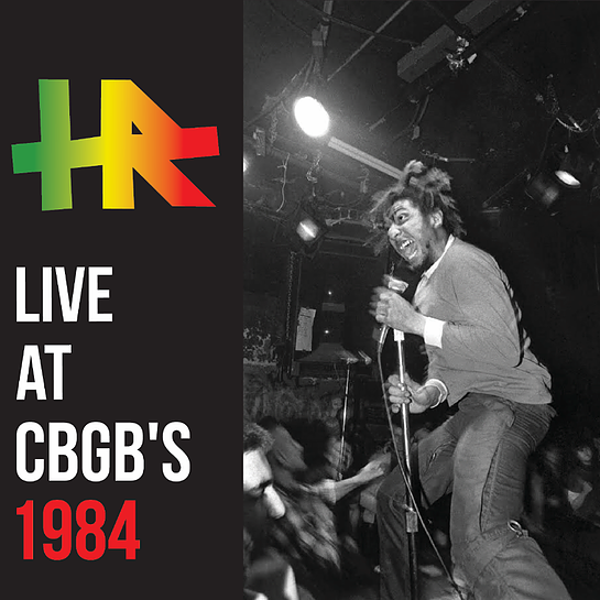 Live At CBGB's 1984 (2017)