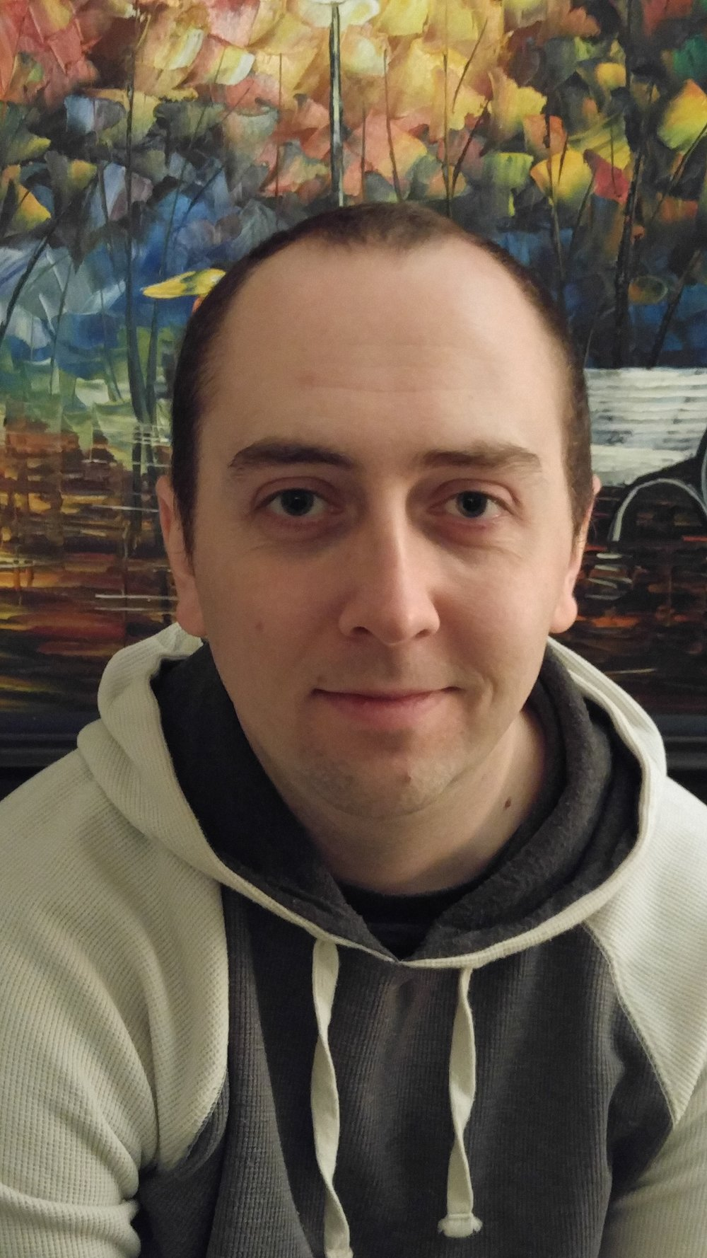 CHRIS NELSON - Director/Editor/Writer    Chris Nelson has worked in Edmonton as a writer, film maker and stage manager for over a decade. With the company Liquid Trout Productions he has written, produced and starred in productions such as movies, sketch comedy shows and live events. As a stage manager he has worked on dozens of productions, for companies like Shadow Theatre and Atlas Theatre. He is also a writer and designer on video games that are currently in production and you can see his photos by searching for Chris Nelson Photography.