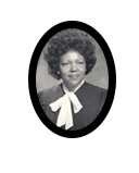 (MOTHER)   THE HONORABLE GERALDINE BLEDSOE