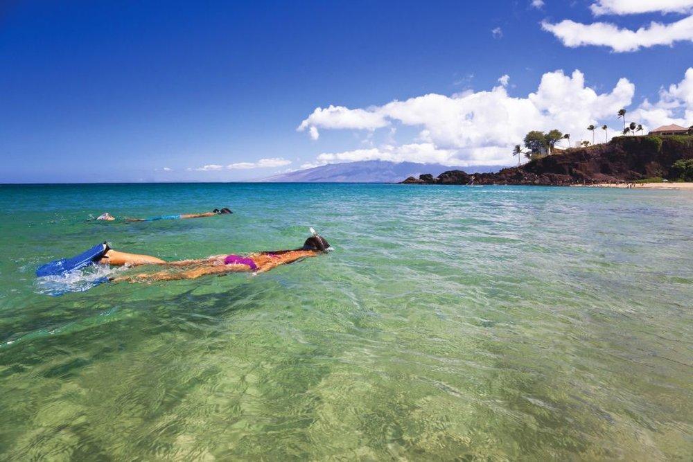 swhls-110963-Maui-snorkeling-at-Kaanapali-Beach.jpg