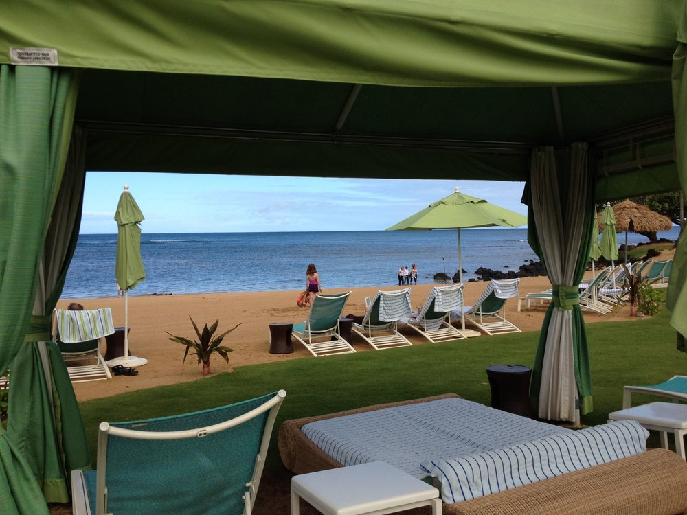 Cabana at St. Regis is yours for $500 a day.jpg