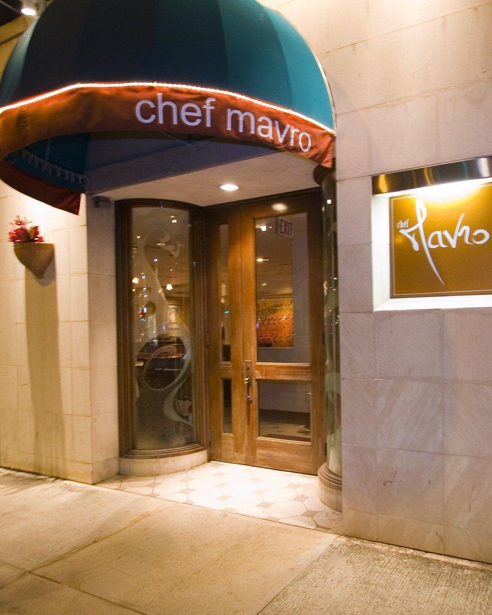 Chef Mavro restaurant front.jpg