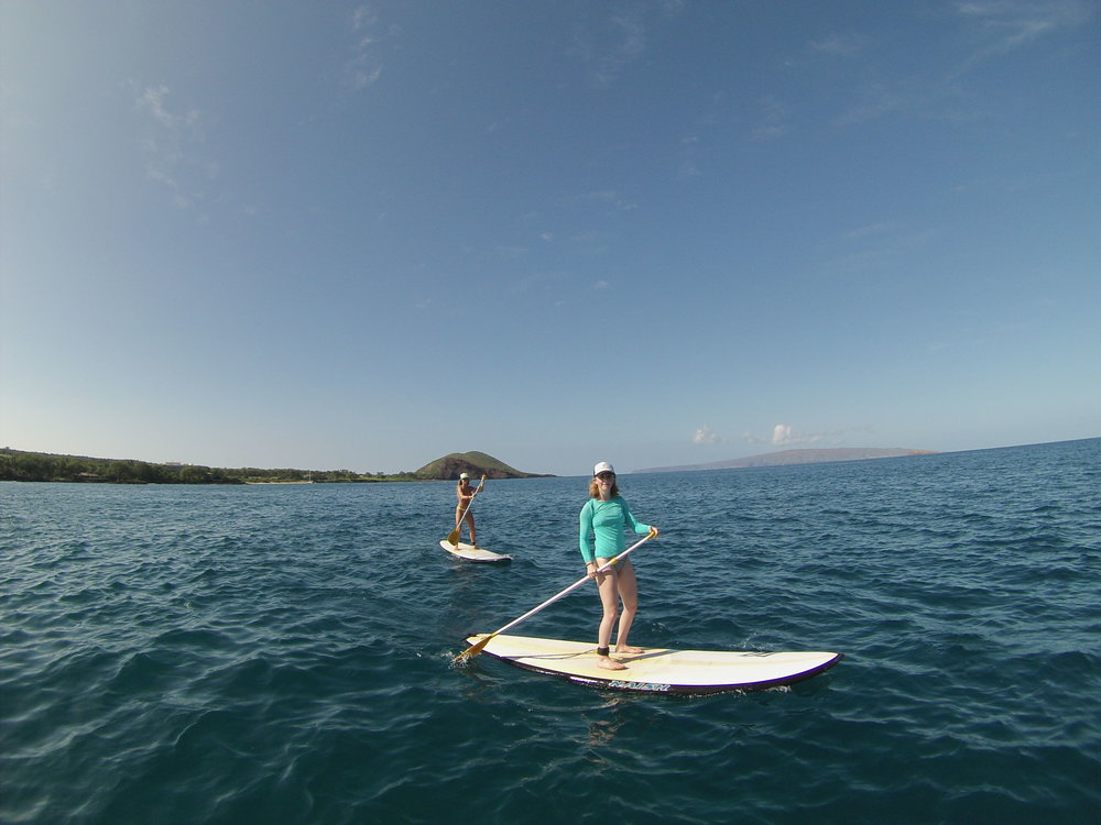 PC: Hawaii Paddle Sport