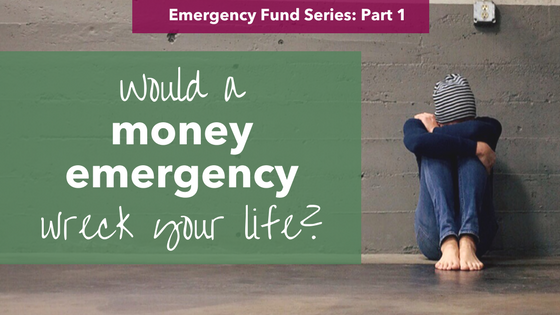 Don't let the unexpected ruin your life - read on to learn all about emergency funds!