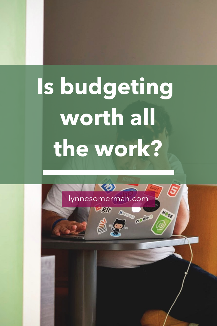 Is budgeting worth all the work? by The Wiser Miser. Is budgeting worth all the work? This is why you should be looking at your home budget and setting up a budget management system.