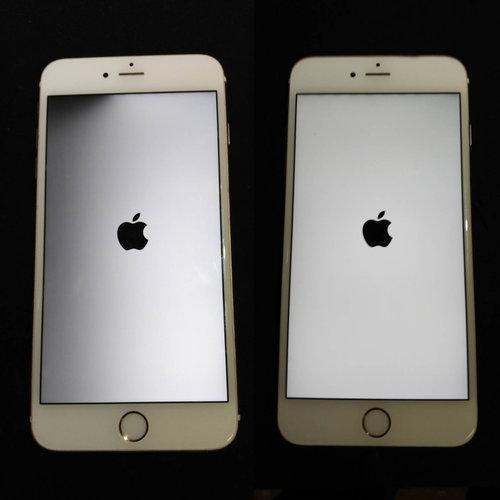 premium selection 8bde9 2ba16 iPhone 6S Plus Half Backlight Repair — Micro Soldering Repairs