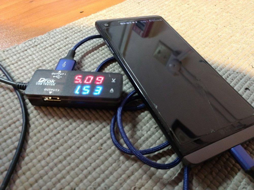 lg charger port repair