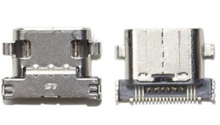 lg v20 micro port