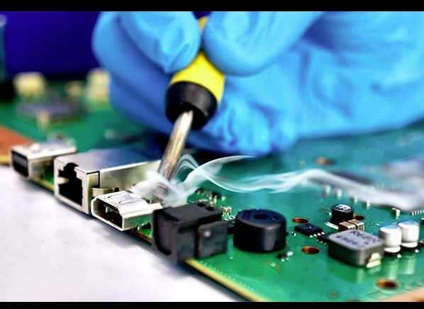 Game Console Repair - Sony PS3 HDMI Port RepairSony PS4 HDMI Port RepairMicrosoft Xbox Port Repair