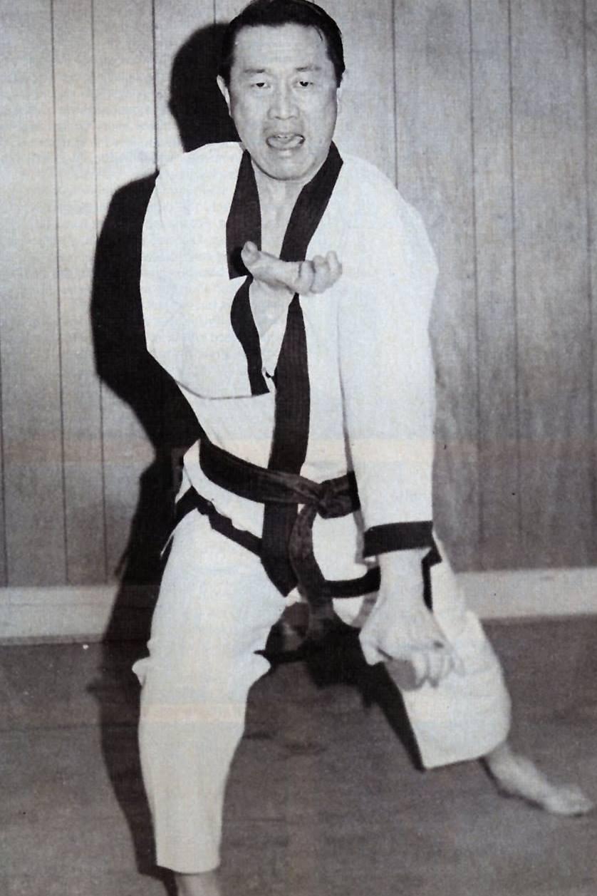 Ki Whang Kim
