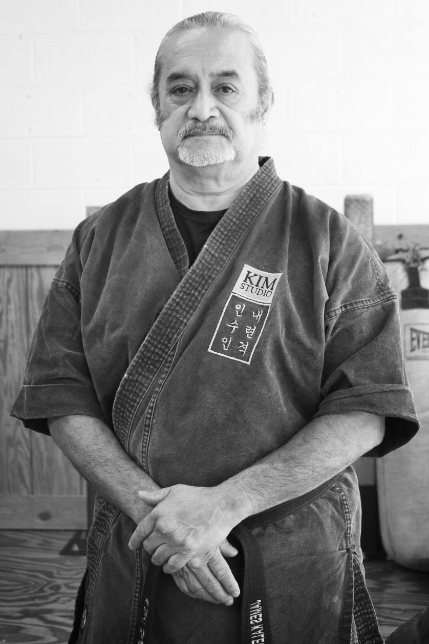 Grandmaster James Roberts, Jr.