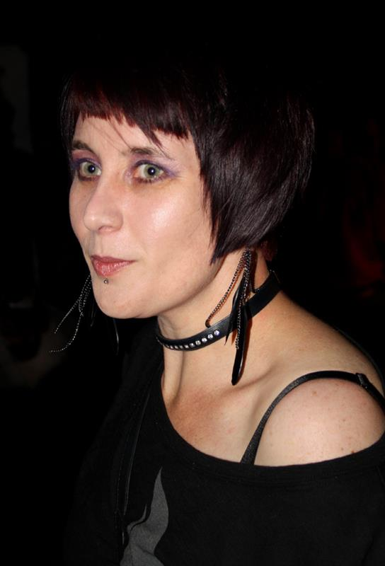Melanie Bainbridge