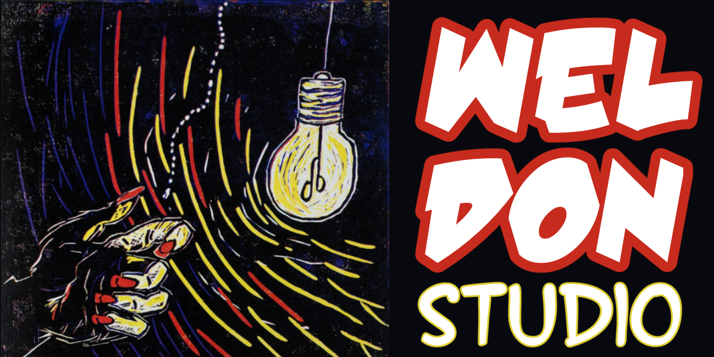 Weldon Studio