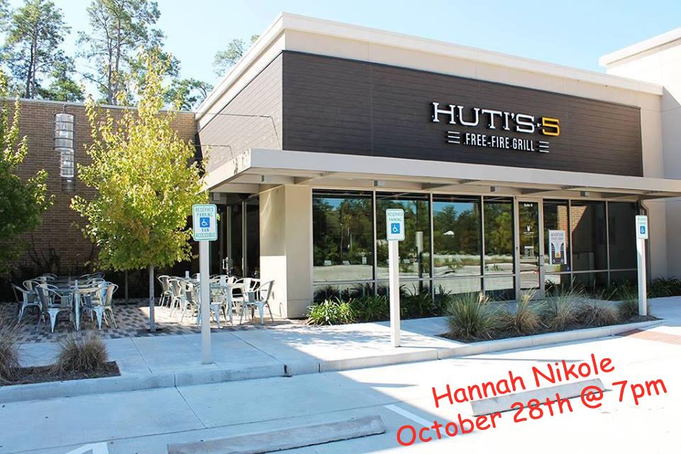 Huti's 5