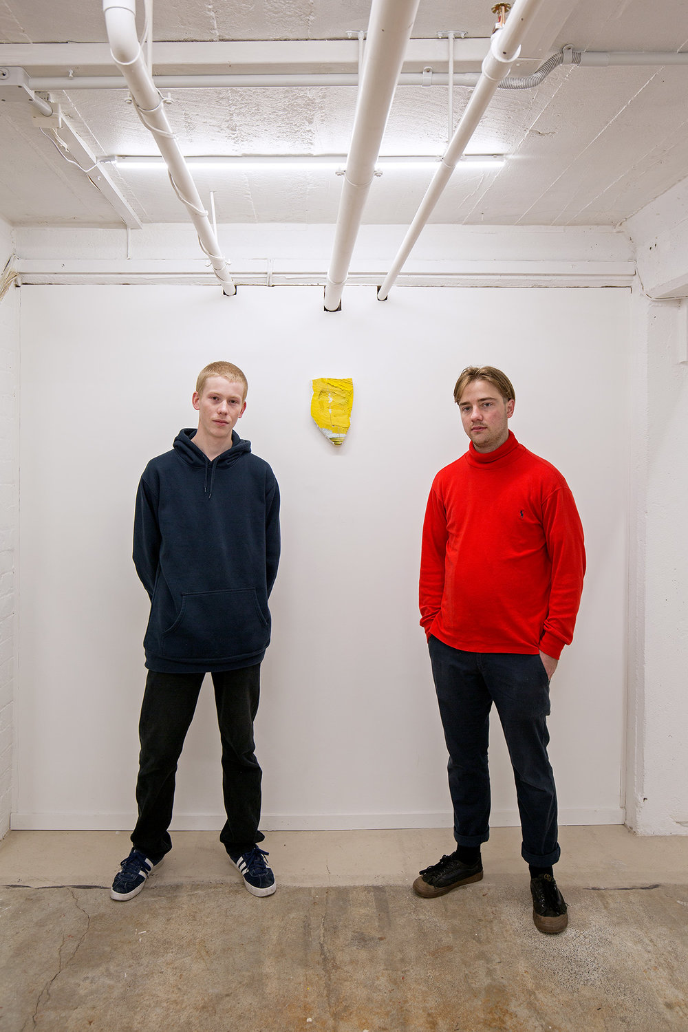 Tom Hammar & Tyler Jackson of play_station