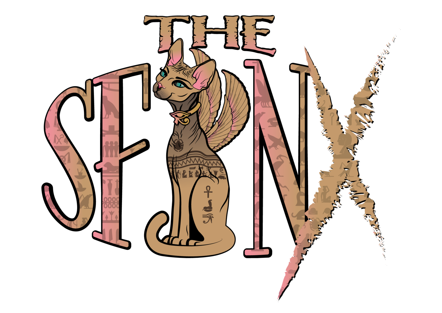 The Sfinx