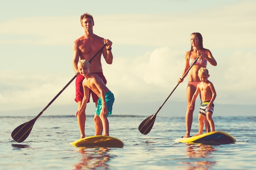 Oahu Beach Gear Rentals - Our Packages
