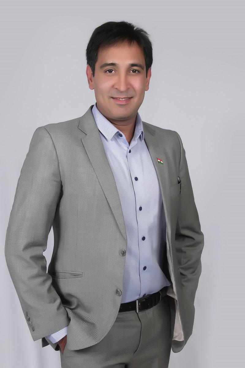 YASH KALRA (96')