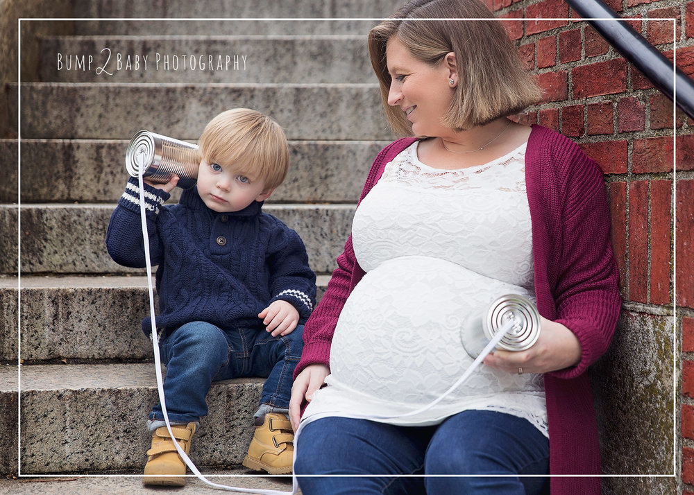 Maternity-Session-with-Mother-and-Son-using-cans.jpg