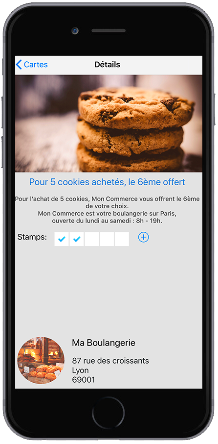 application-iminimi-pro-commercant-carte-fidelite-points