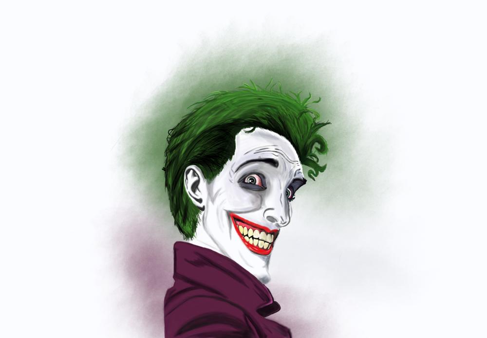 Killing Joke - Apollo Creative Co - Hampshire Graphic Design