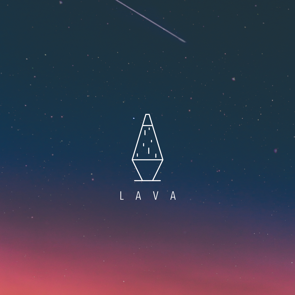 Lava Logo - Apollo Creative Co - Hampshire Graphic Design