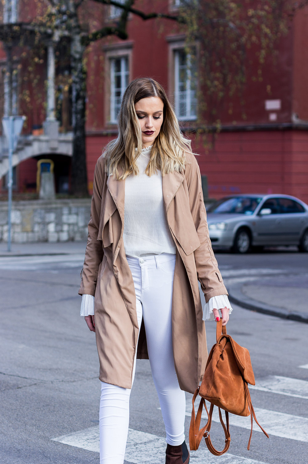 mainstream chic street style boopacks