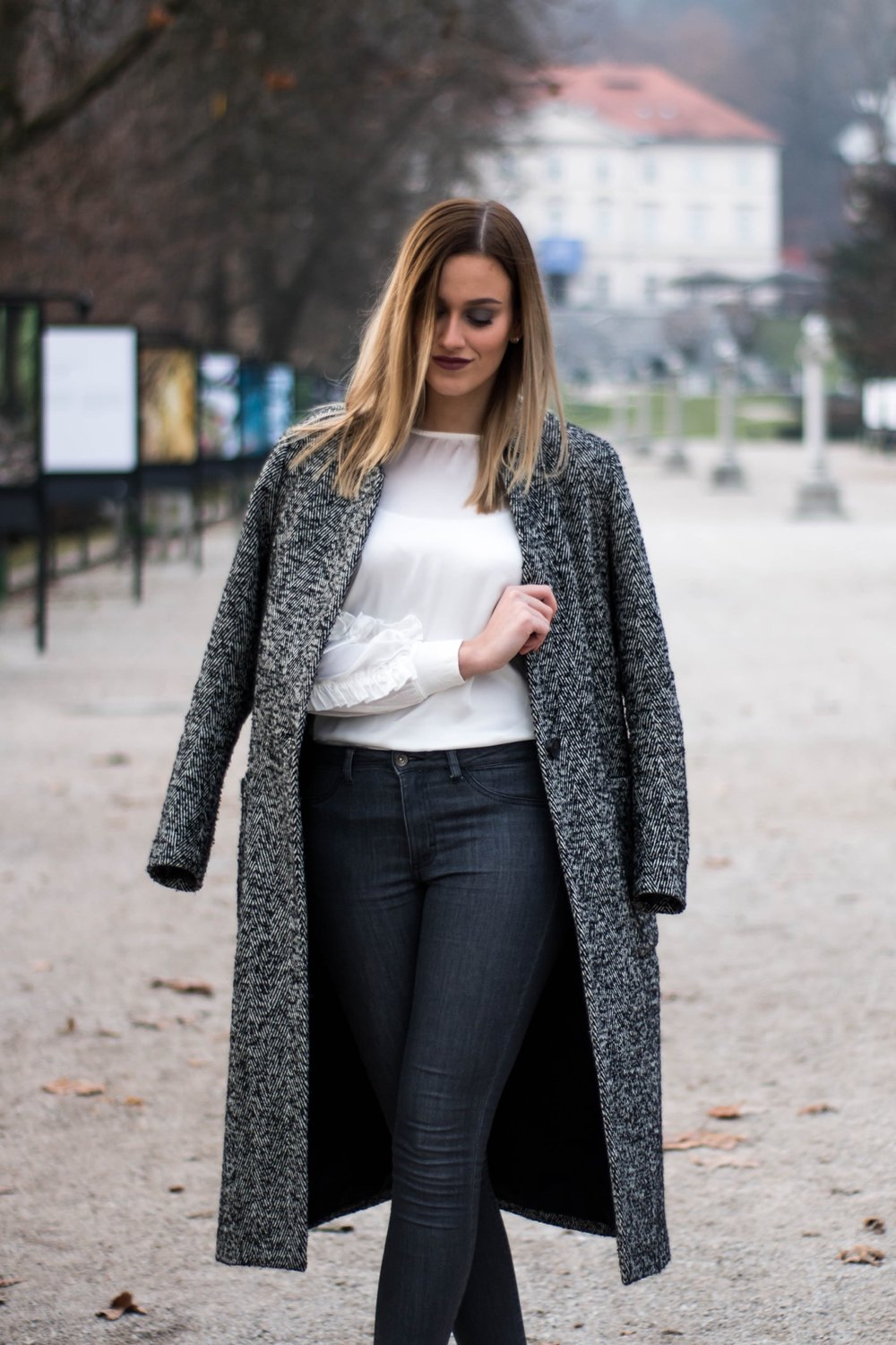 mainstream chic street style blog
