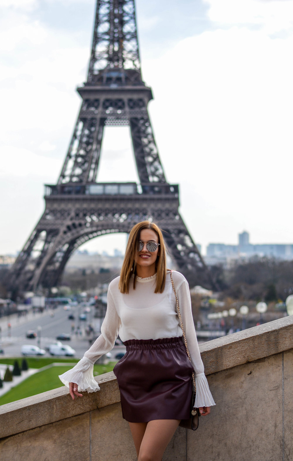 mainstream chic paris