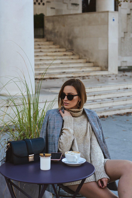 mainstreamchic blog by lara begic