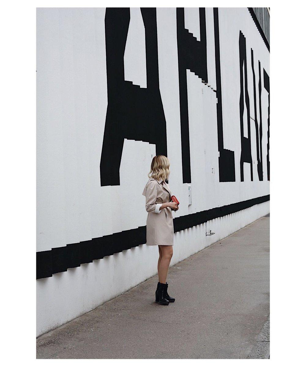 mainstream chic by lara begic street style