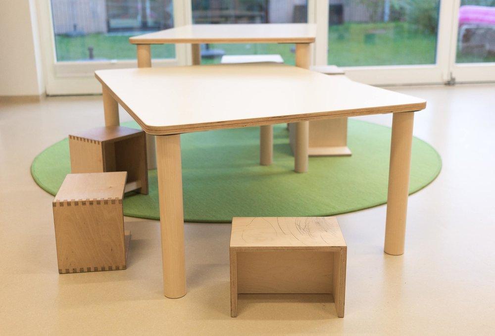 Tisch Krippe und Kita - Kombitisch - Funktionstisch - Mehrzwecktisch - Kita und Schule 05.jpg
