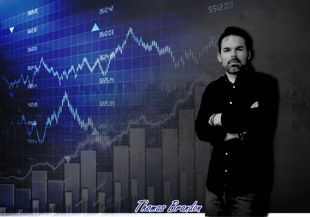 Meet Thomas Brandon - Tommy is a consistently profitable trader in the Forex market and the head trading coach at BC Trading Systems. He is quickly becoming one of the most reputable educators in the retail trading space and one of the most sought after.