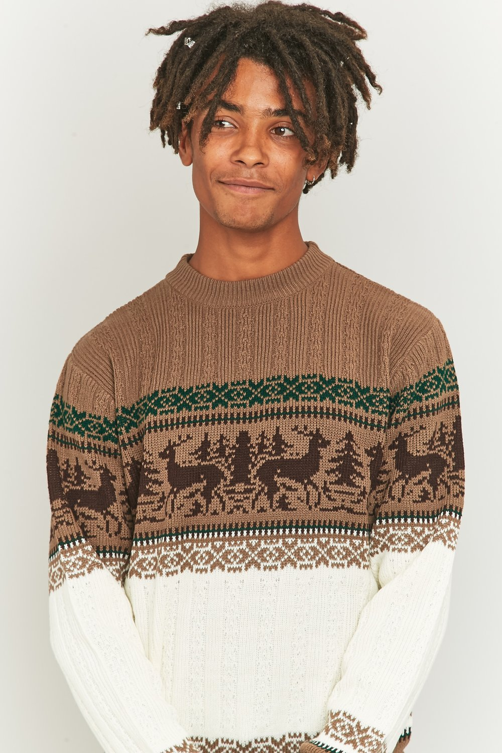 5421417040201  WX. REINDEER JUMPER BROWN   EU    BRN    BRUN   EU    Brown  020  DC    MEGAN  in stock  RENEWAL      DELAYED_606731.jpg